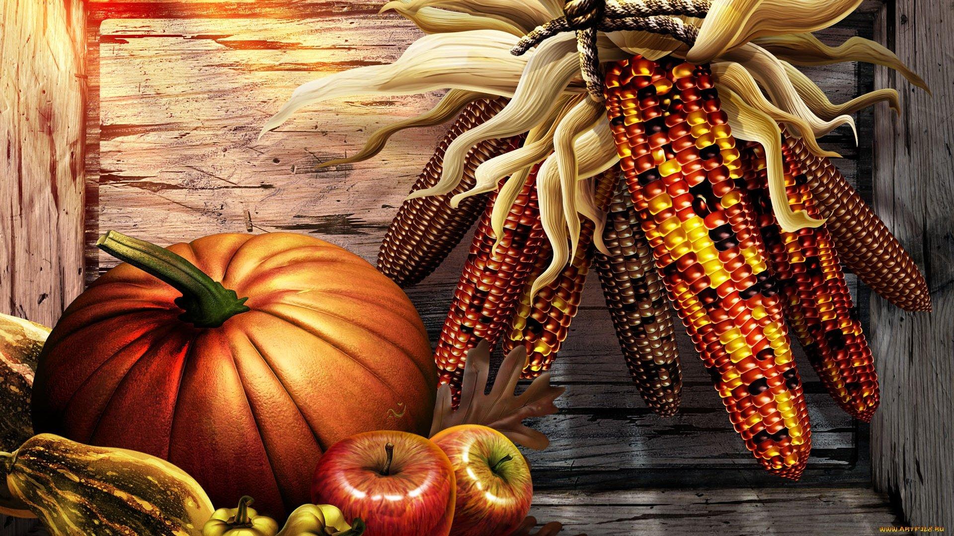 Thanksgiving Wallpaper Free Download