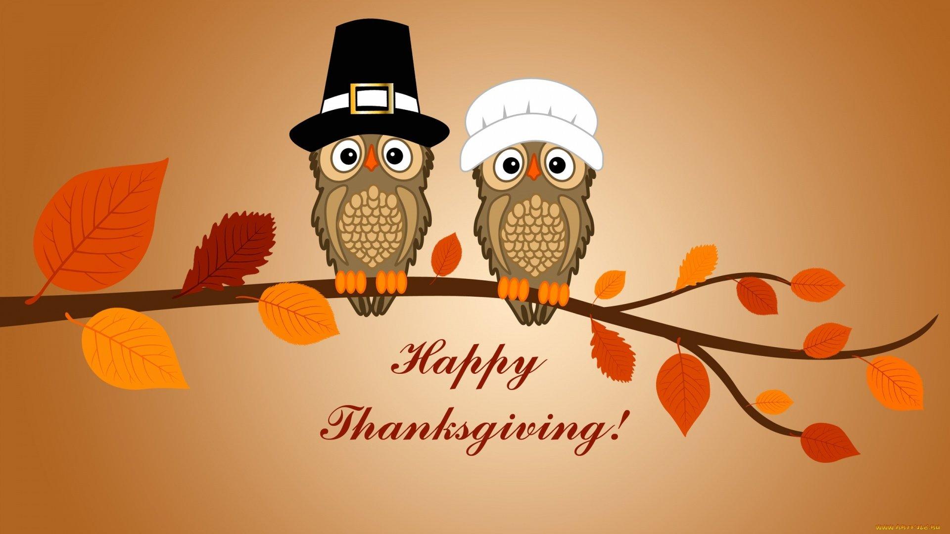 Thanksgiving Wallpaper Full HD