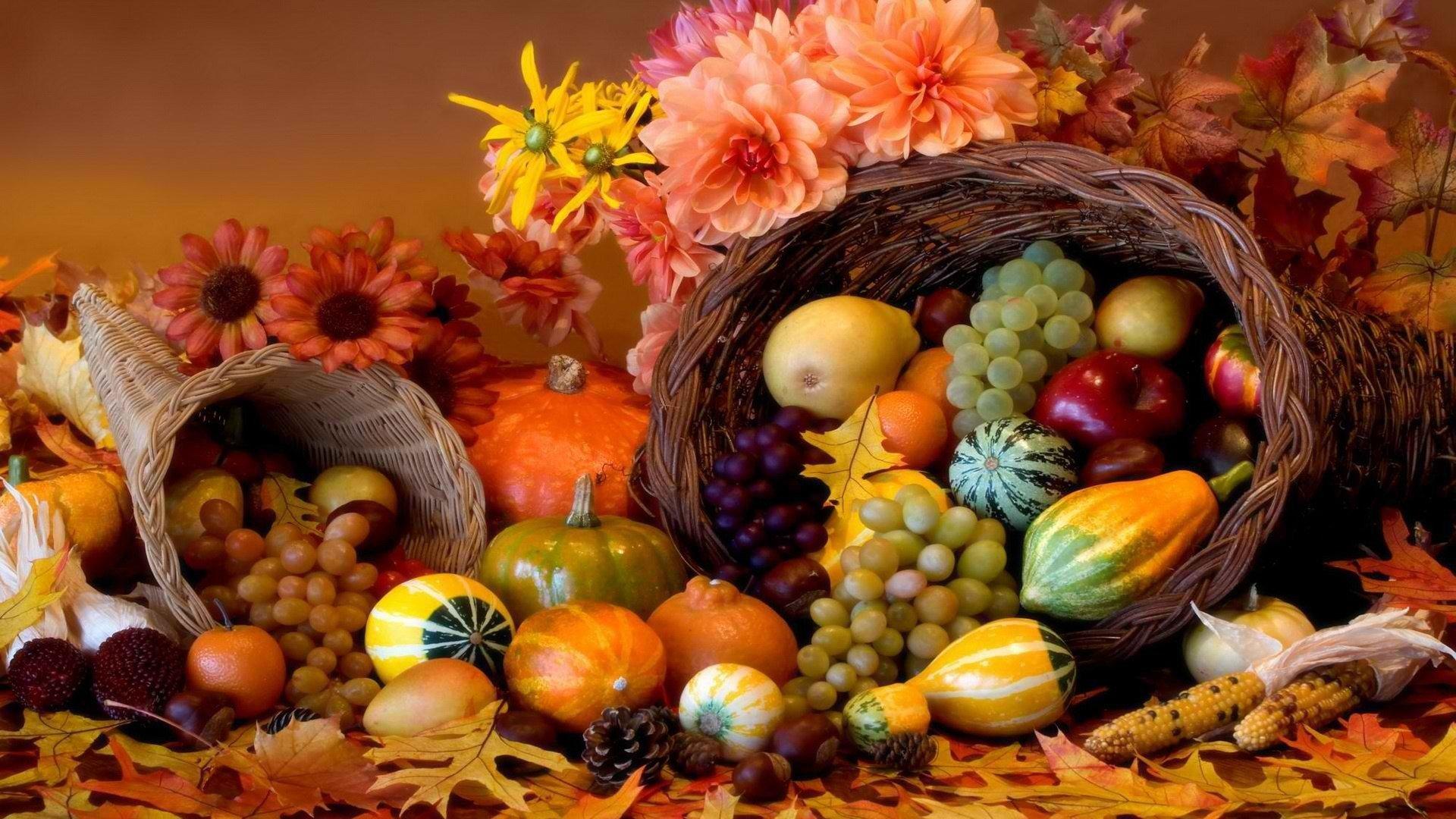 Thanksgiving Wallpaper Pic