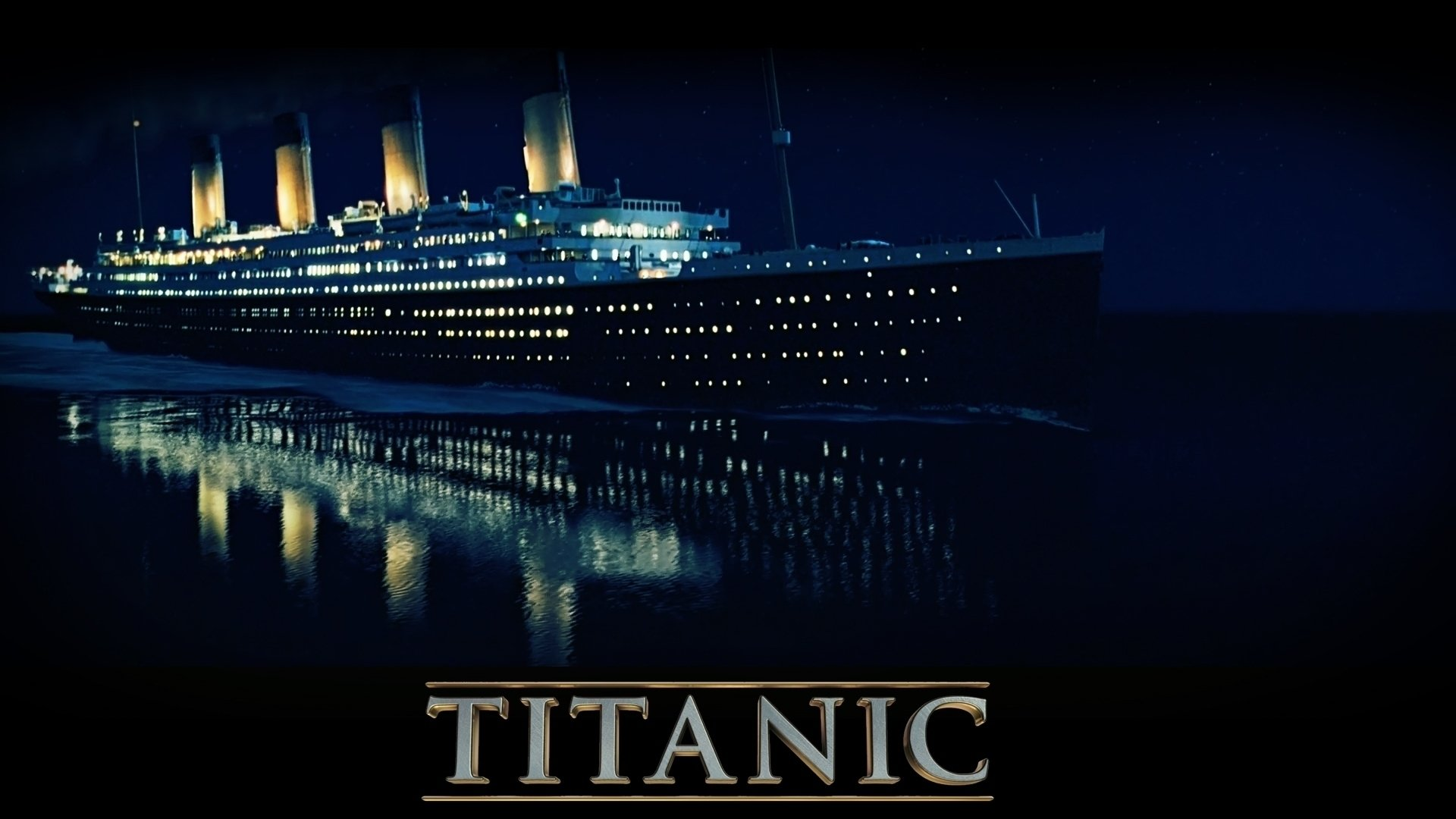 Titanic Wallpaper 1920x1080