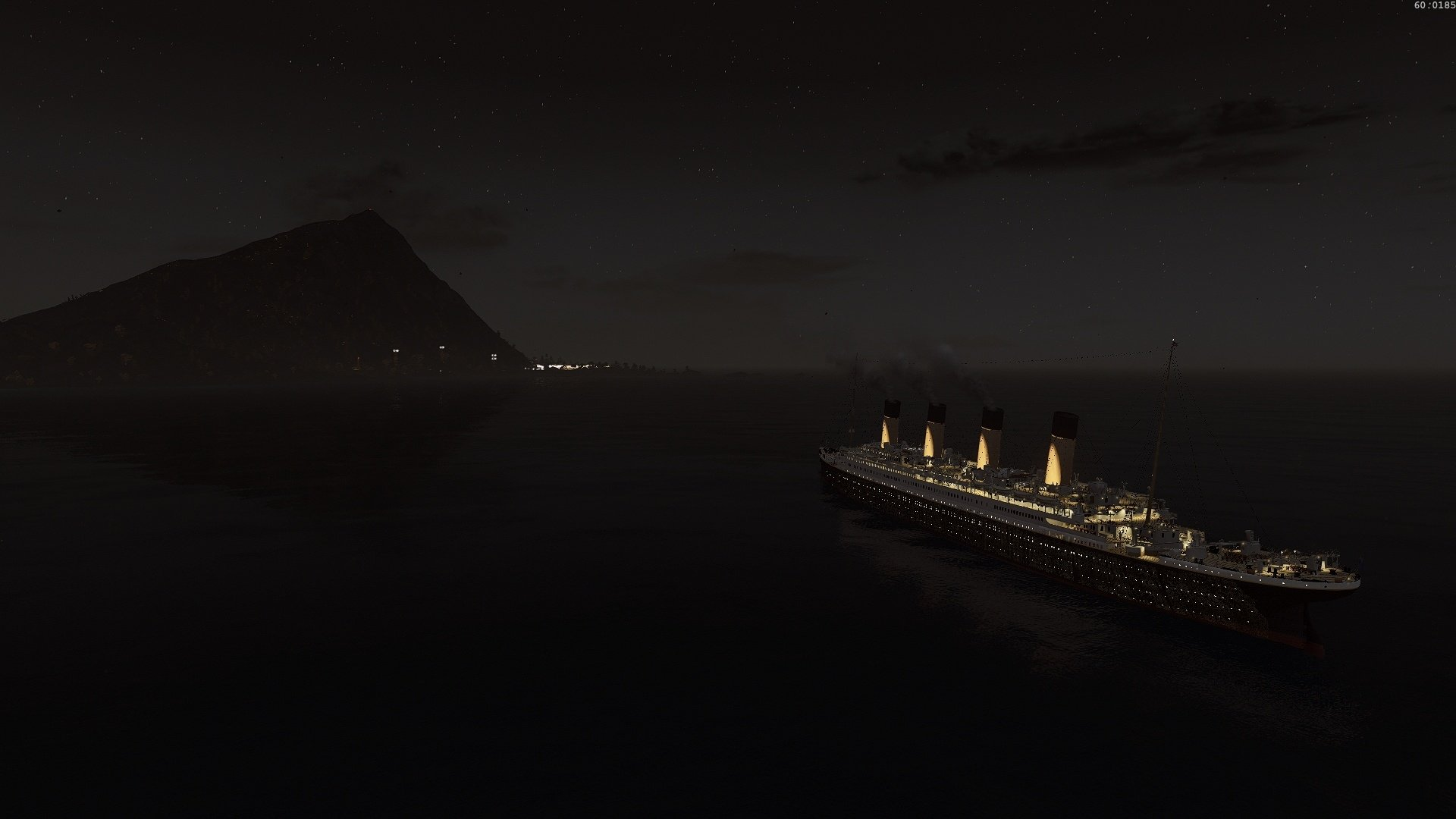 Titanic Wallpaper Download Full