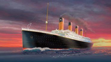 Titanic Wallpaper For Pc