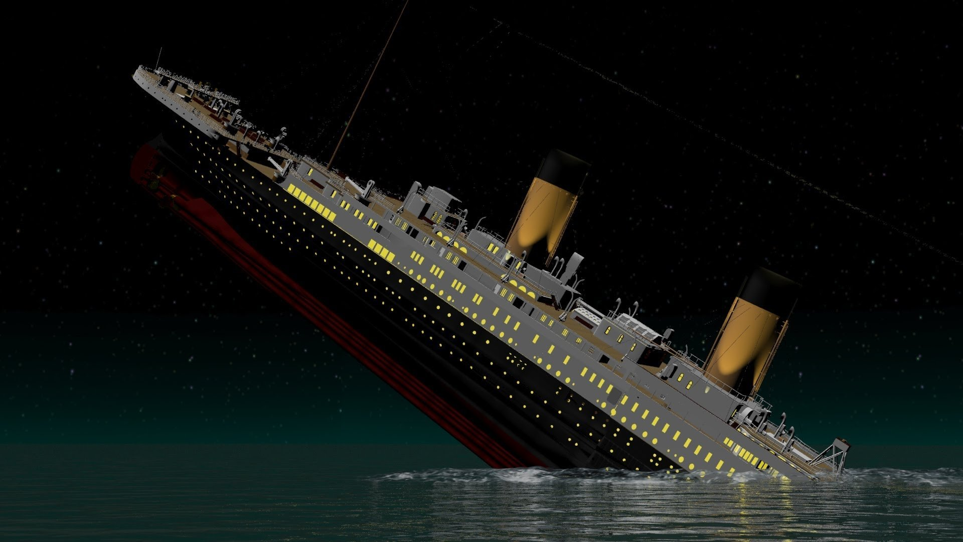 Titanic Wallpaper Pic