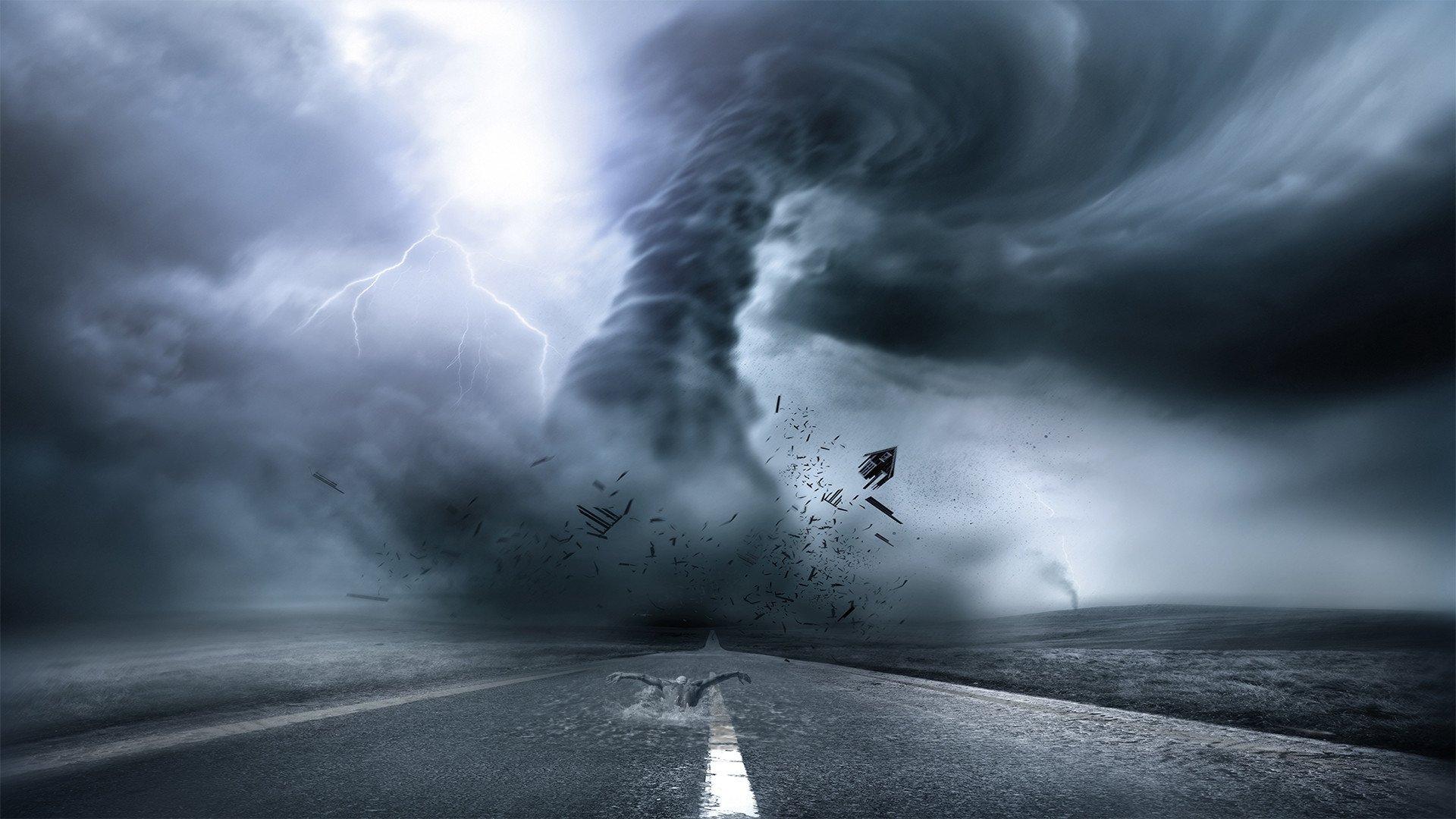 Tornado Wallpaper Free