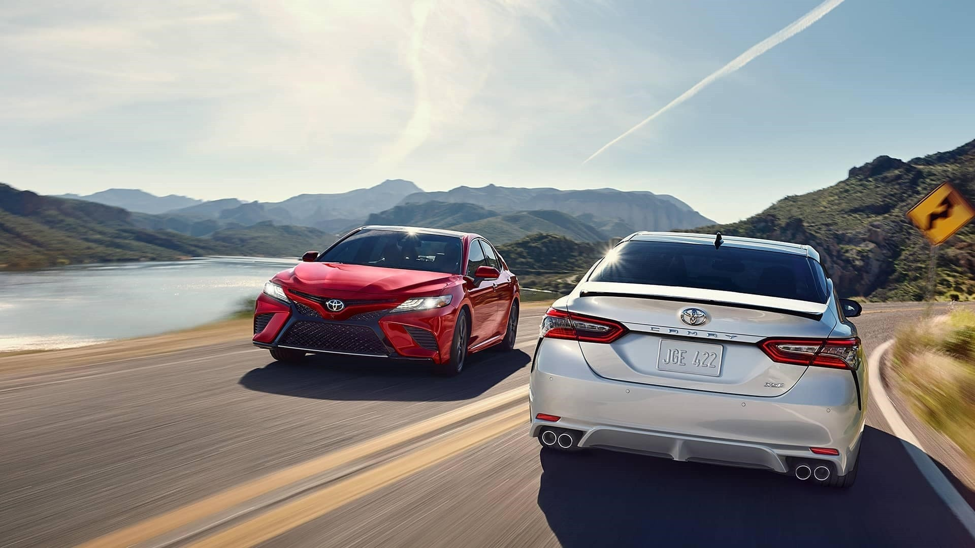 Toyota Wallpaper Download