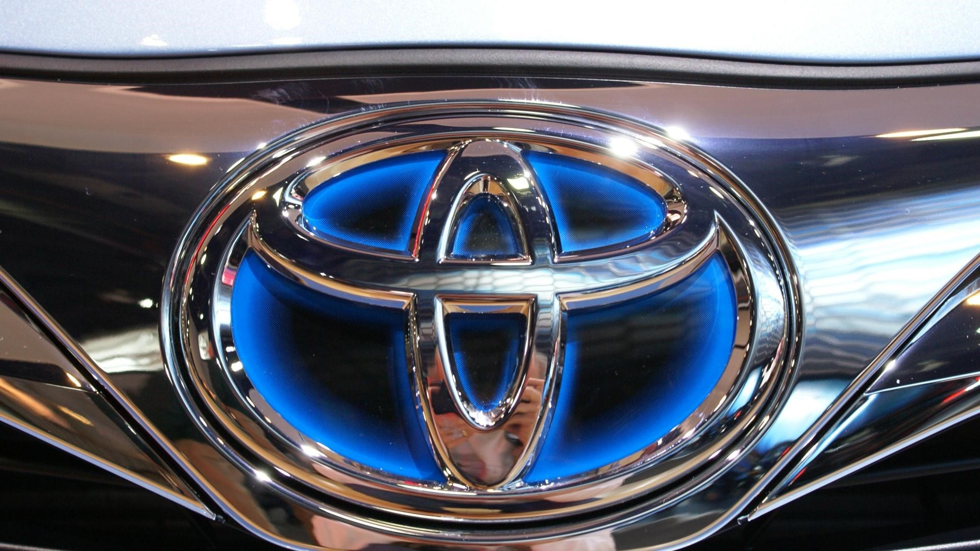 Toyota Wallpaper For Pc