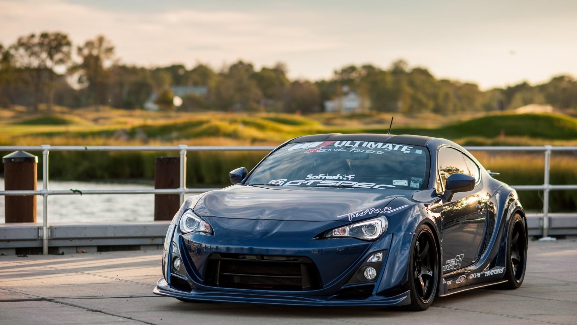 Toyota Wallpaper Free