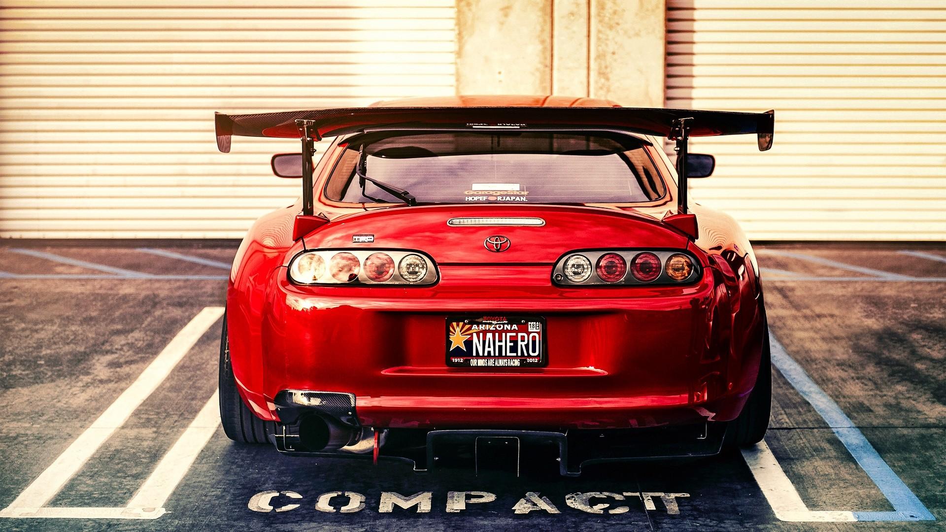 Toyota Wallpaper Full HD