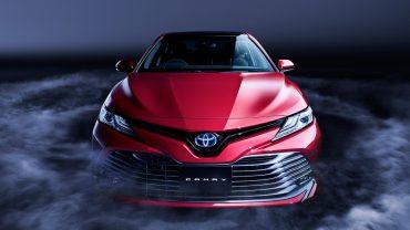 Toyota Wallpaper HD