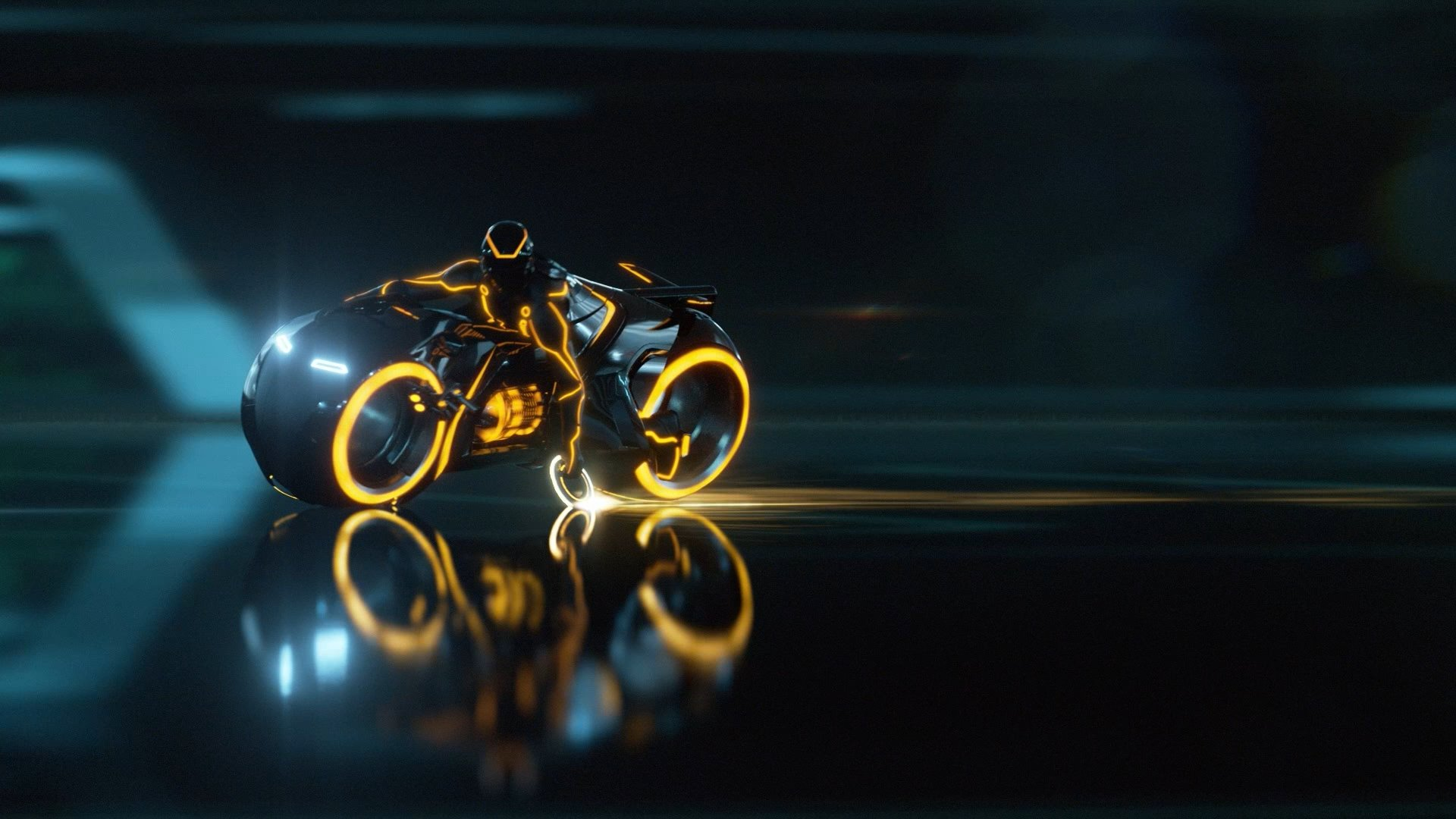 Tron Wallpaper 1920x1080
