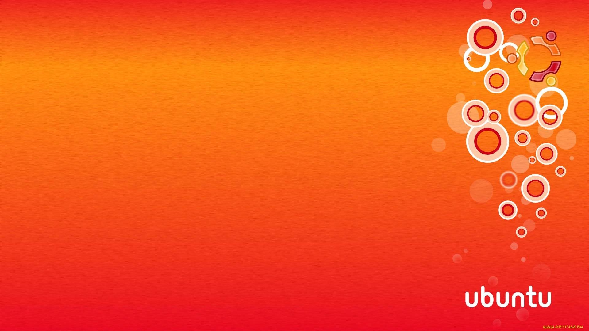 Ubuntu Wallpaper Image