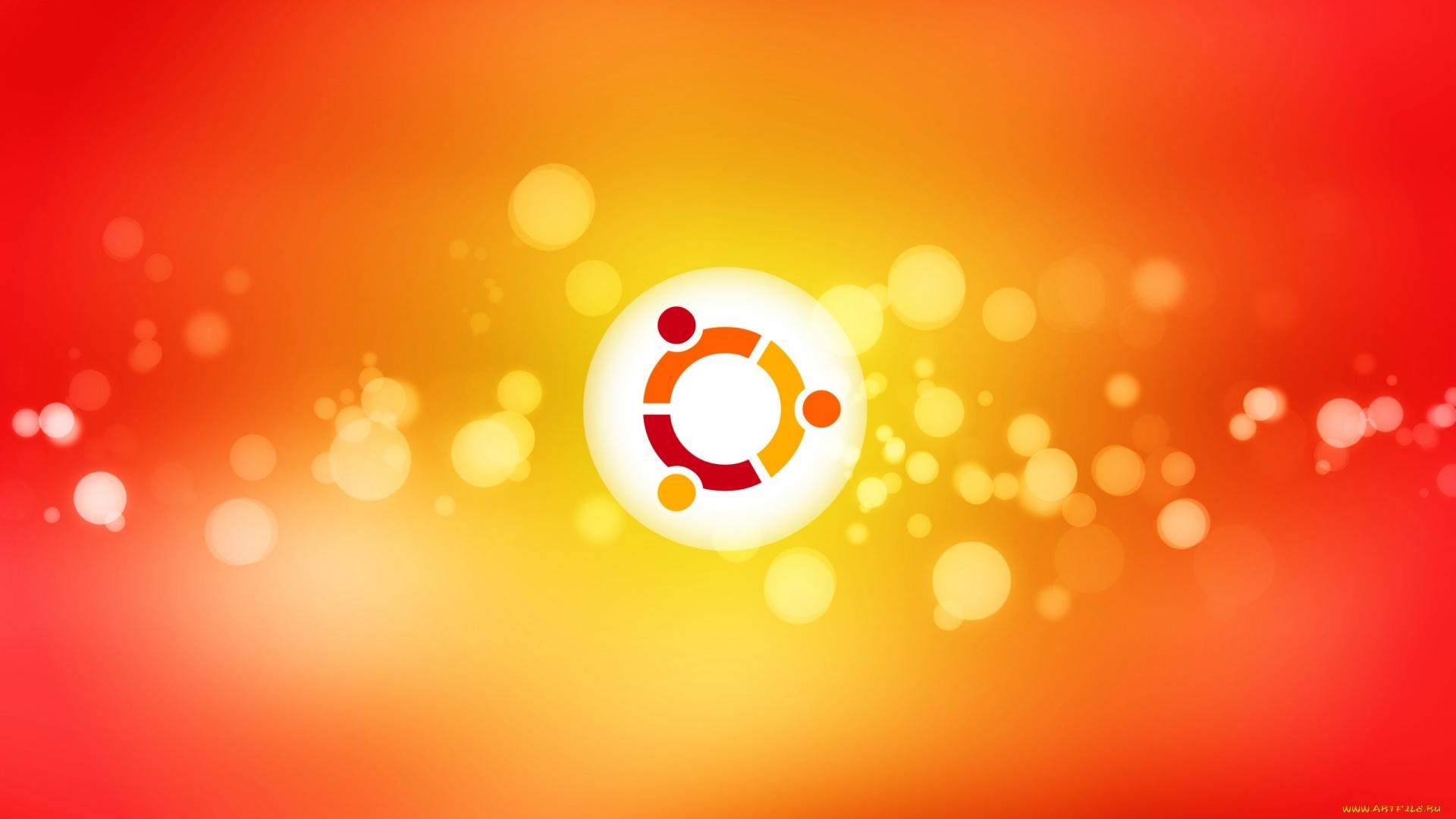 Ubuntu Wallpaper Pic