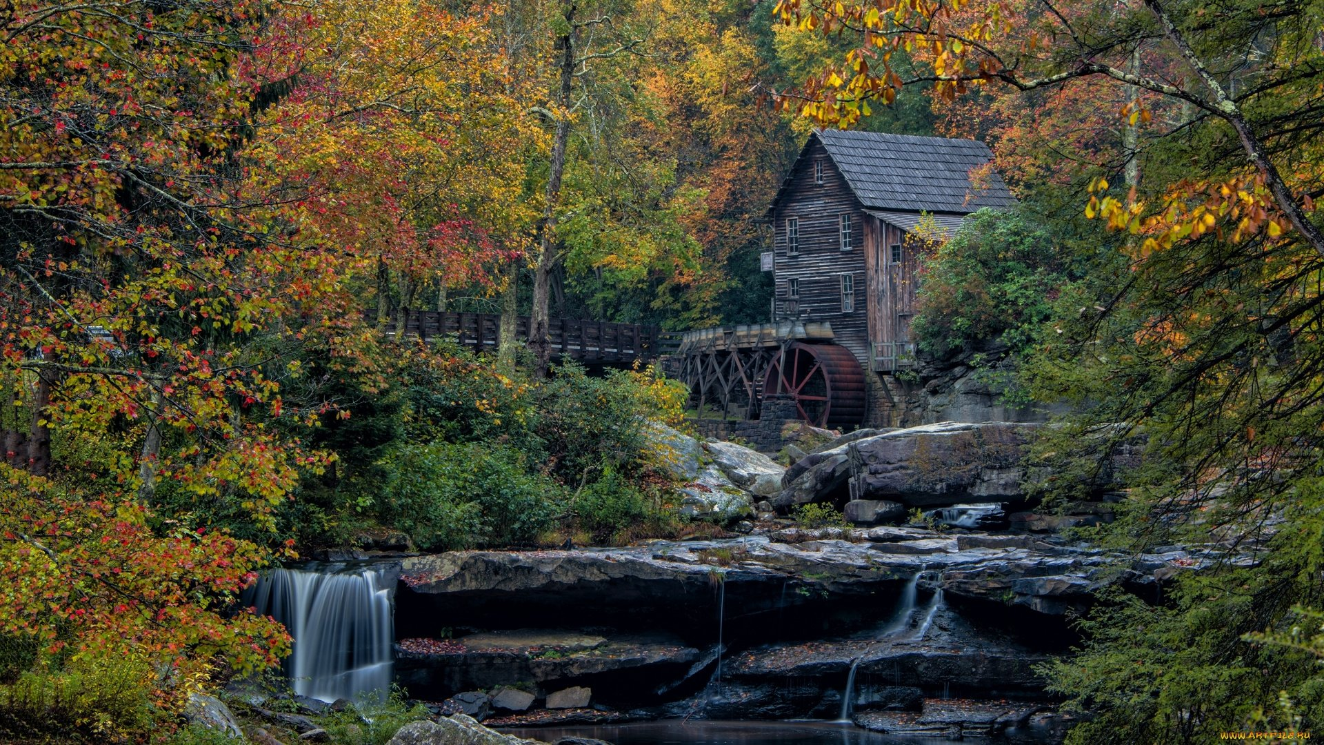 West Virginia Wallpaper Desktop