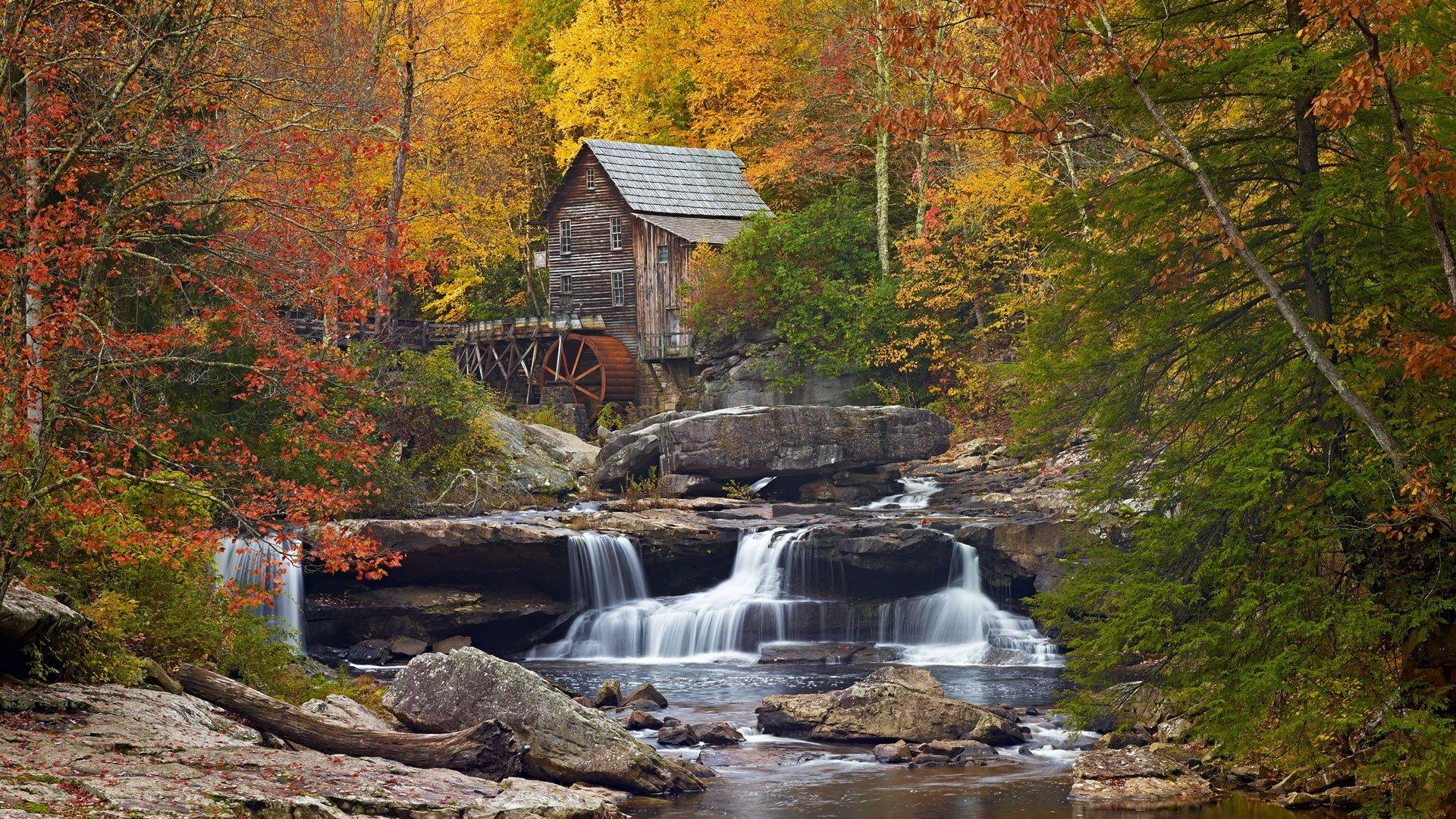 West Virginia Wallpaper Download