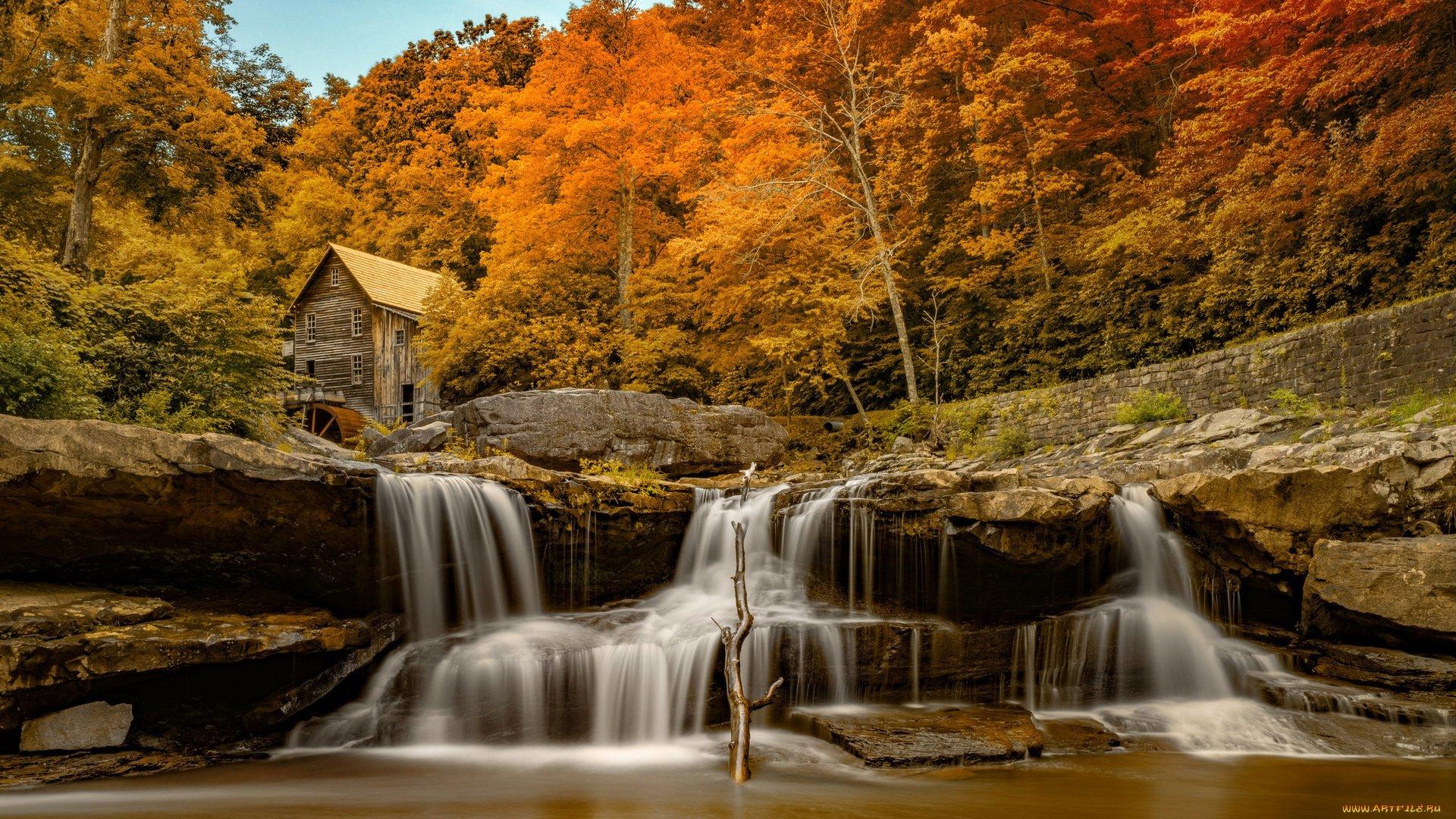 West Virginia Wallpaper Free Download