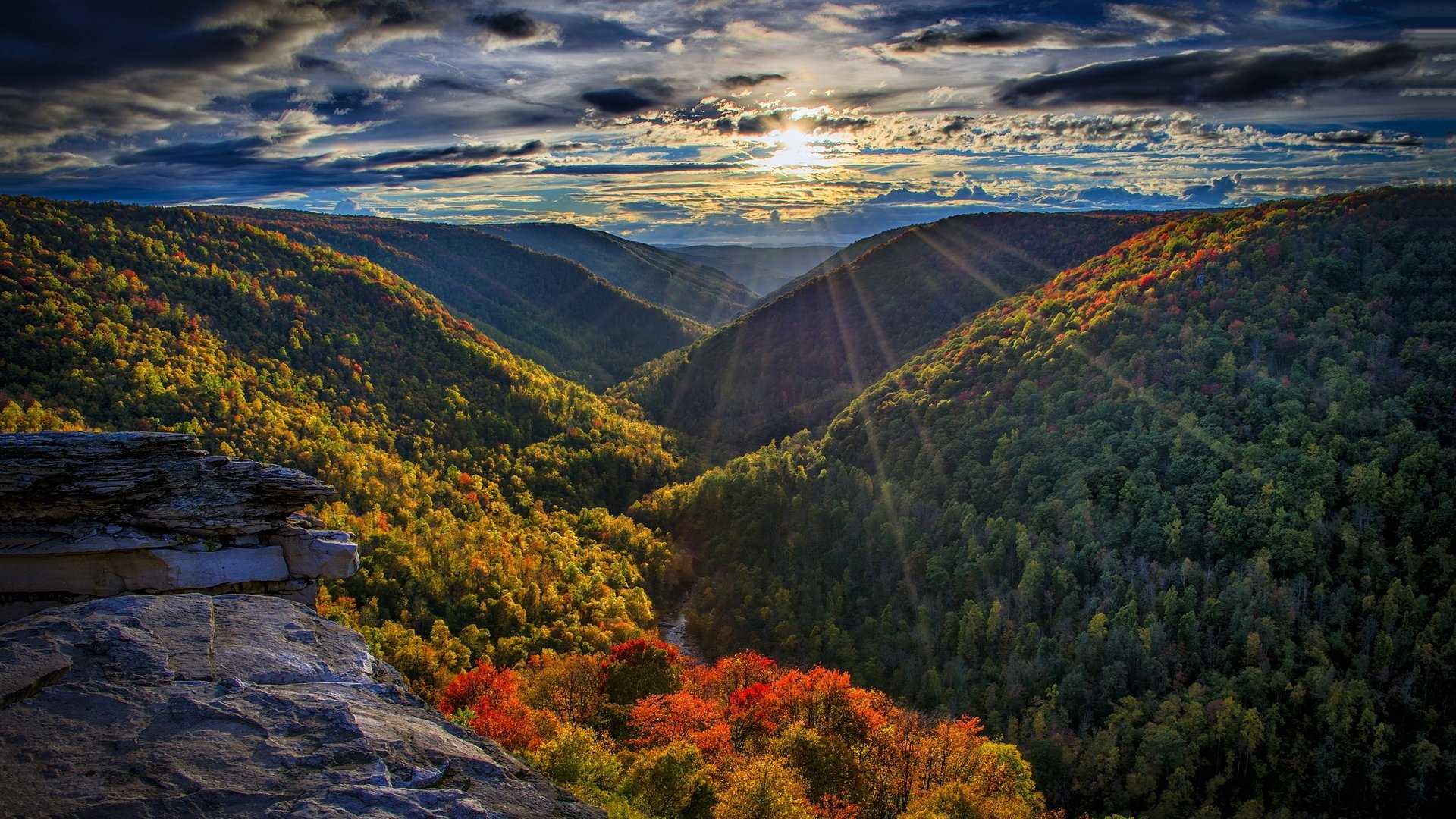 West Virginia Wallpaper Free