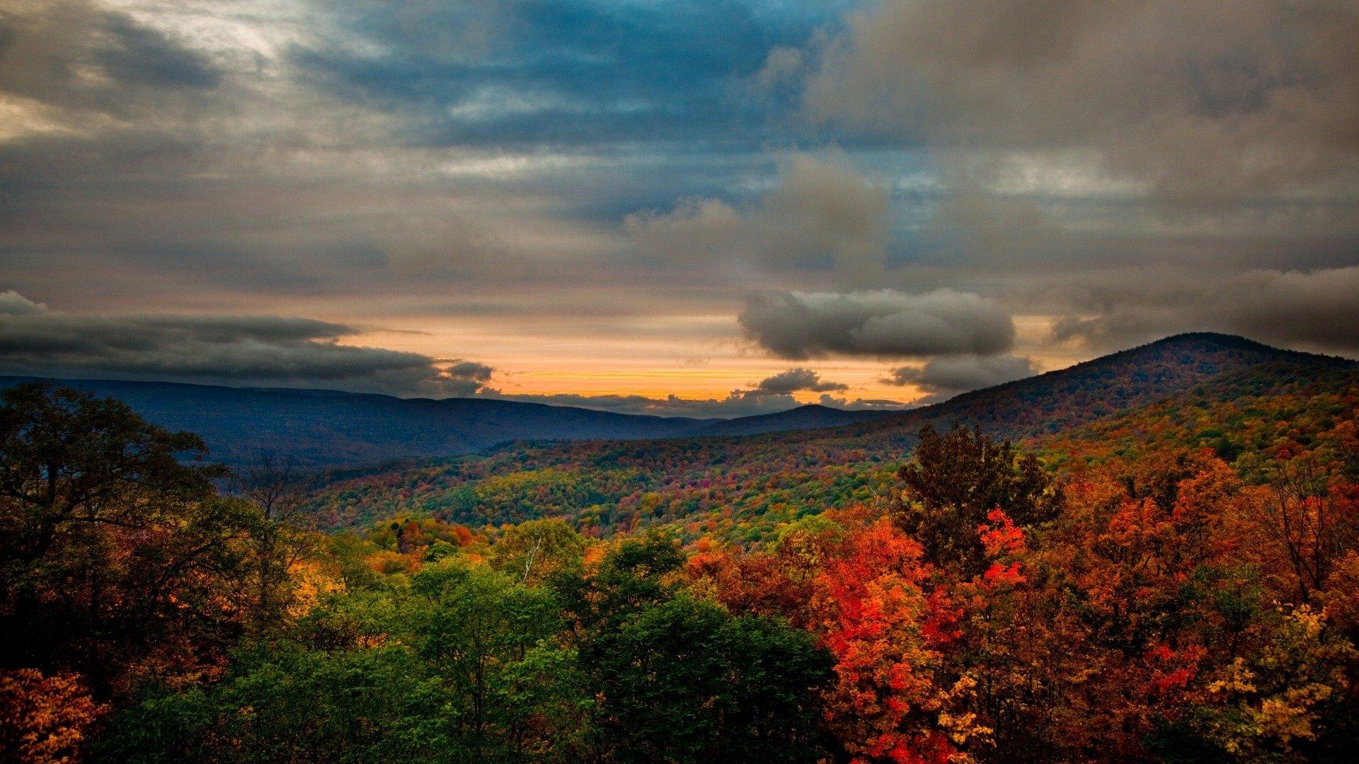 West Virginia Wallpaper Full HD