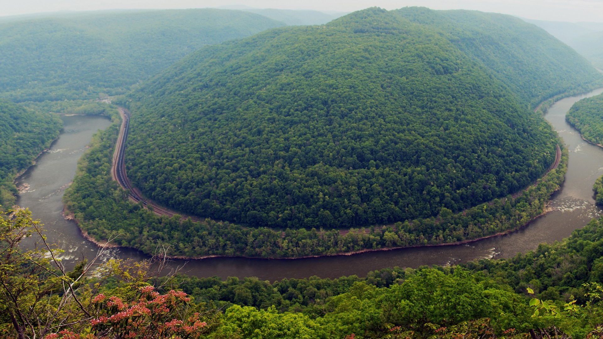 West Virginia Wallpaper HD