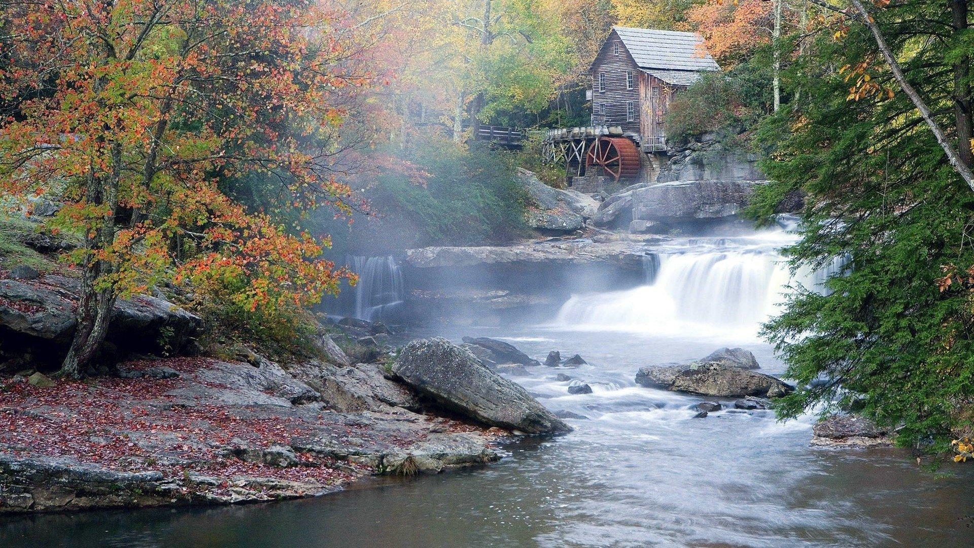 West Virginia Wallpaper Image