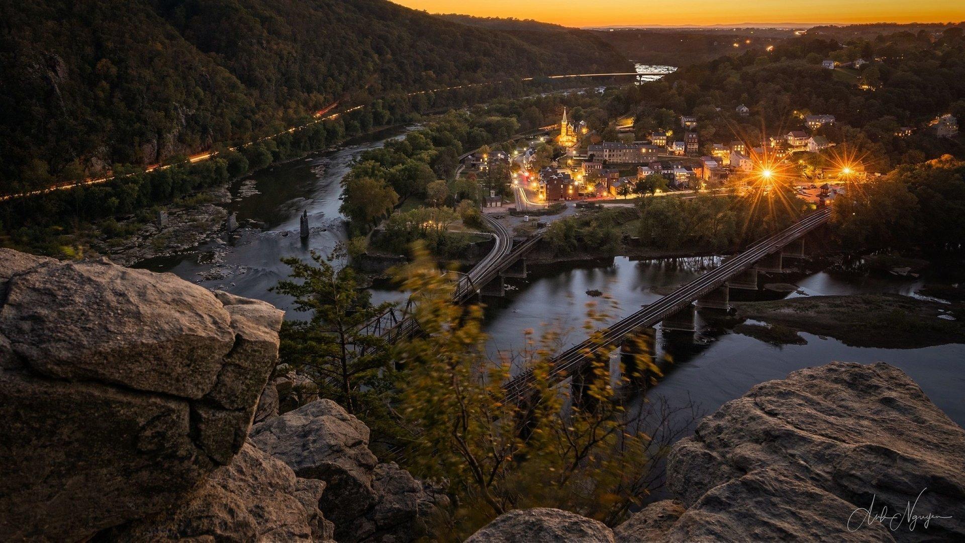 West Virginia Wallpaper Pic