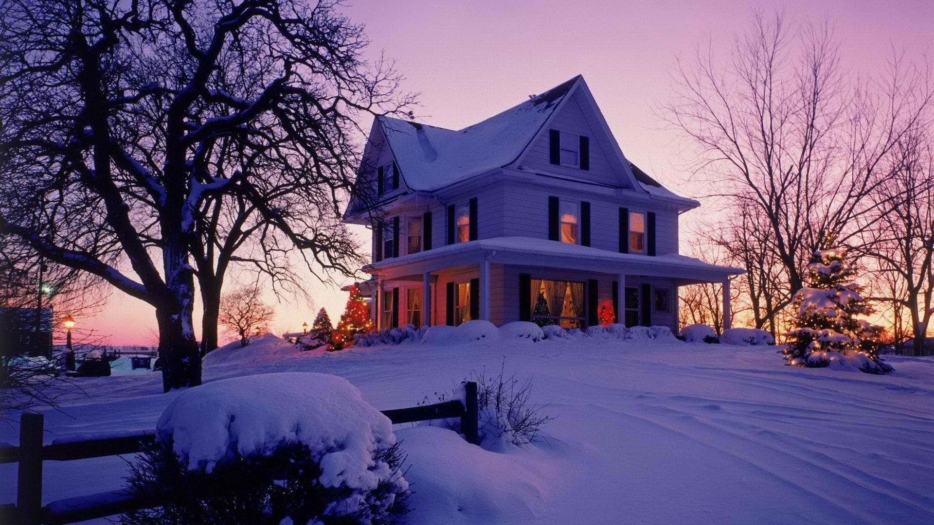 Winter Aesthetic Wallpaper Free