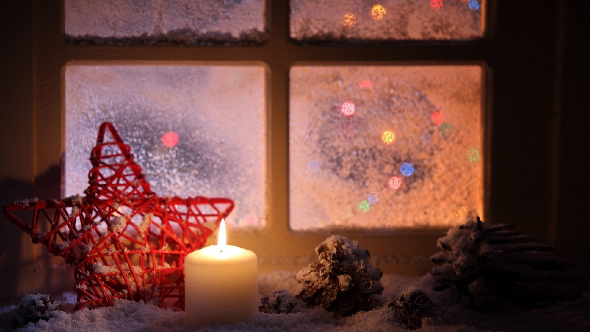 Winter Aesthetic Wallpaper HD
