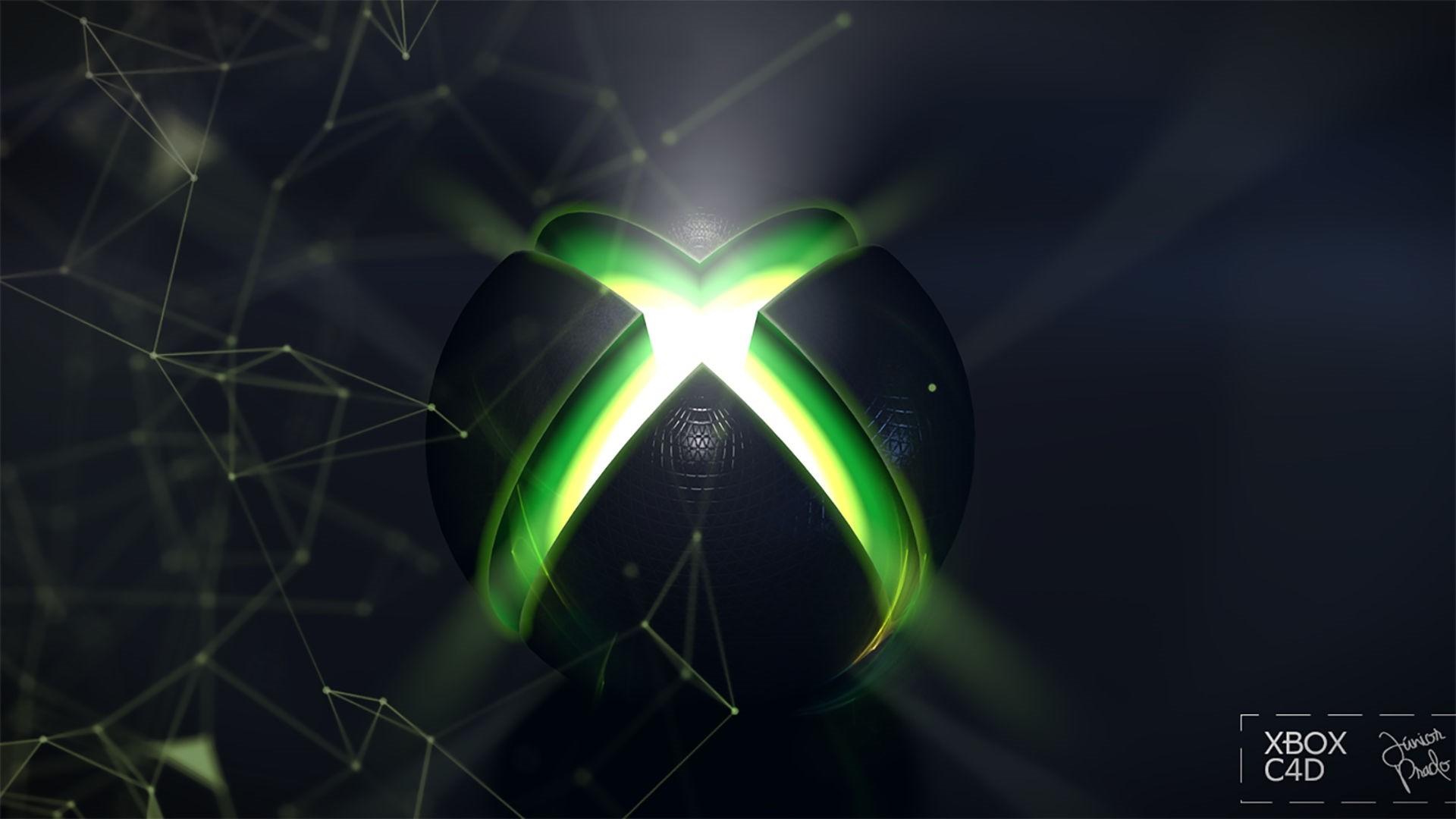 Xbox One Wallpaper Desktop