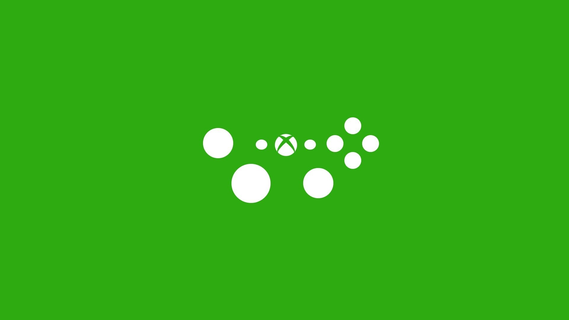 Xbox One Wallpaper Free