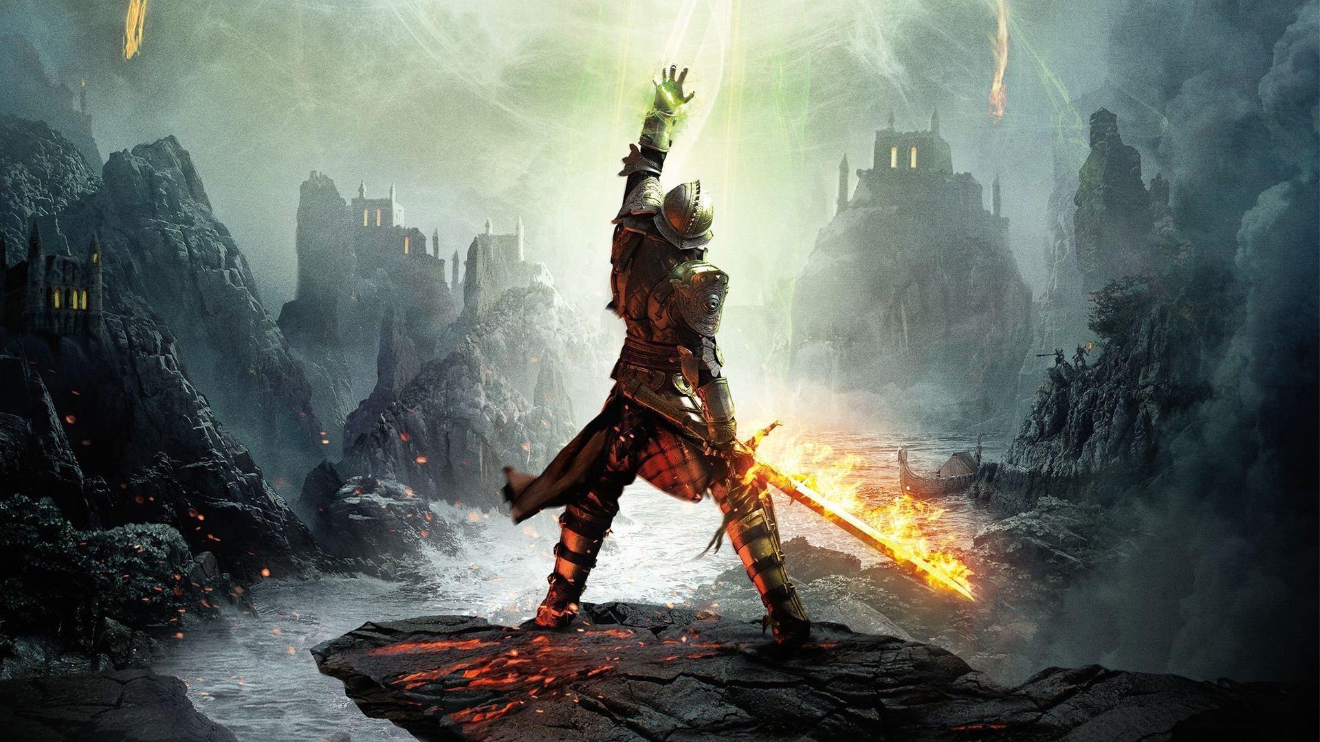 Dragon Age Inquisition Picture
