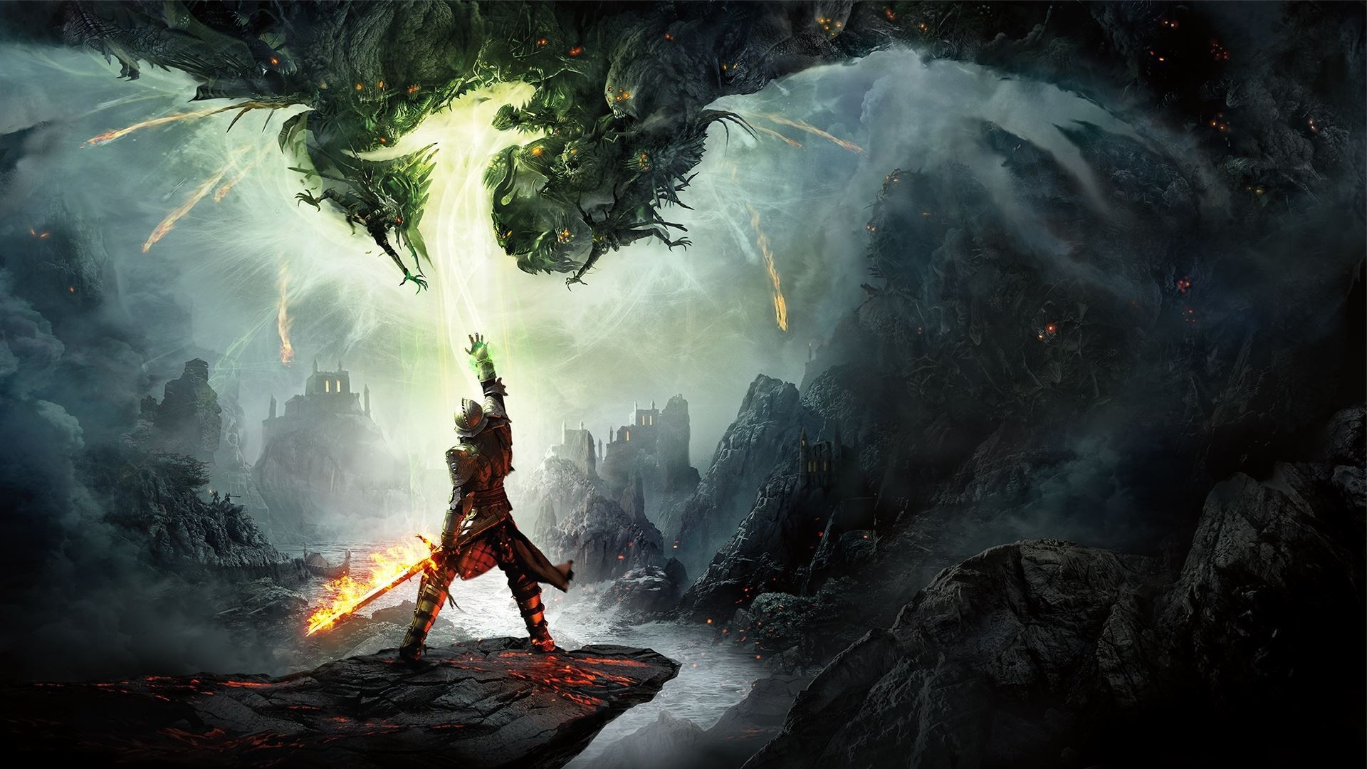 Dragon Age Inquisition High Definition