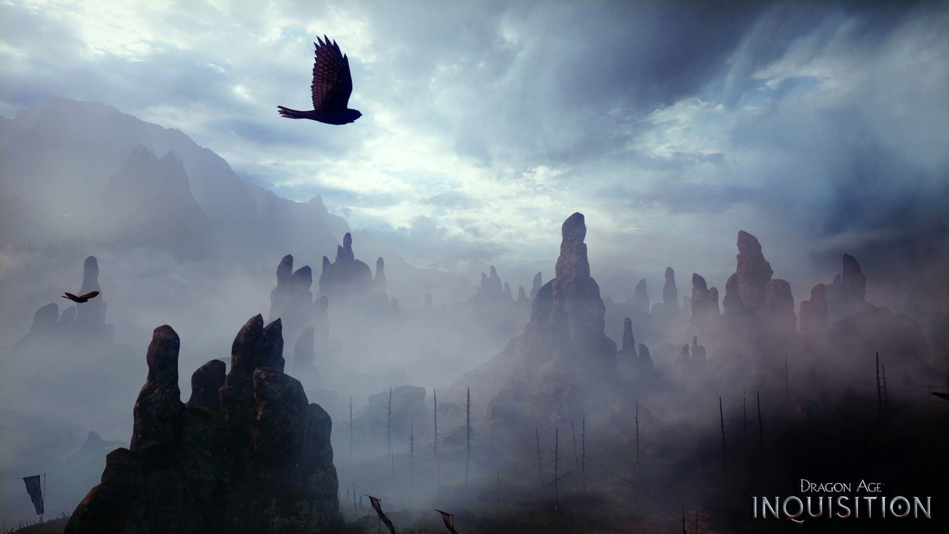 Dragon Age Inquisition download nice wallpaper