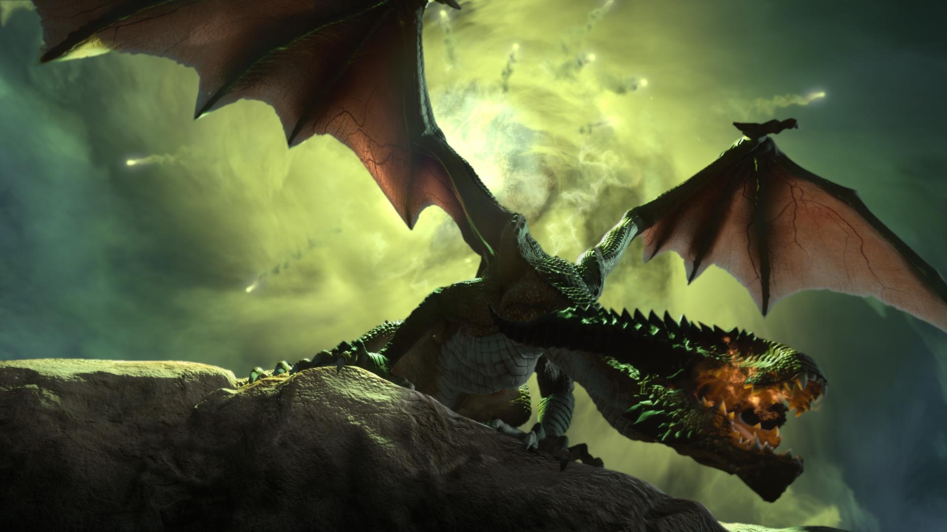 Dragon Age Inquisition hd wallpaper for pc
