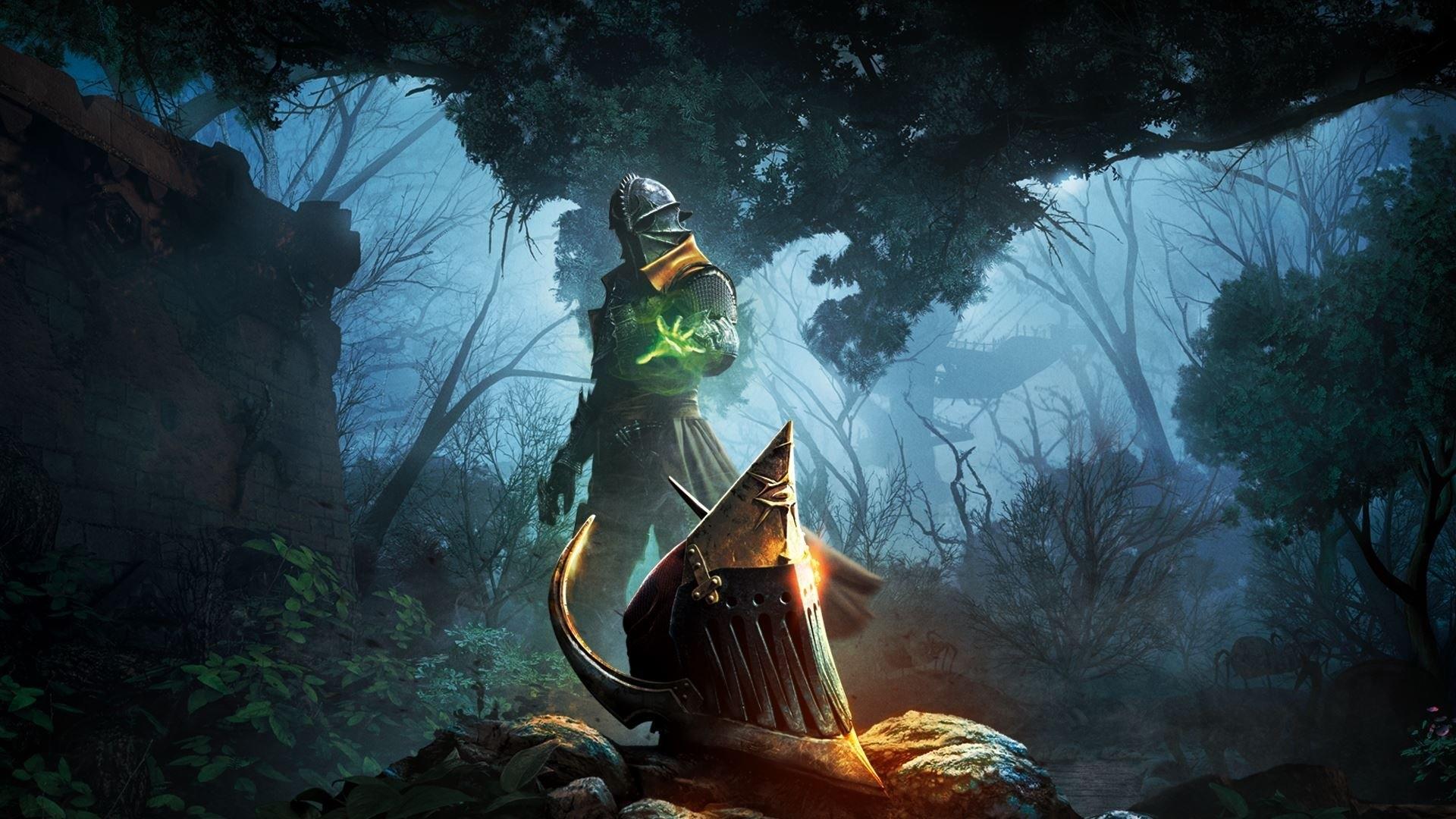 Dragon Age Inquisition HD Wallpaper