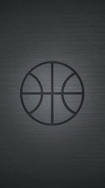 Basketball iPhone 5 wallpaper