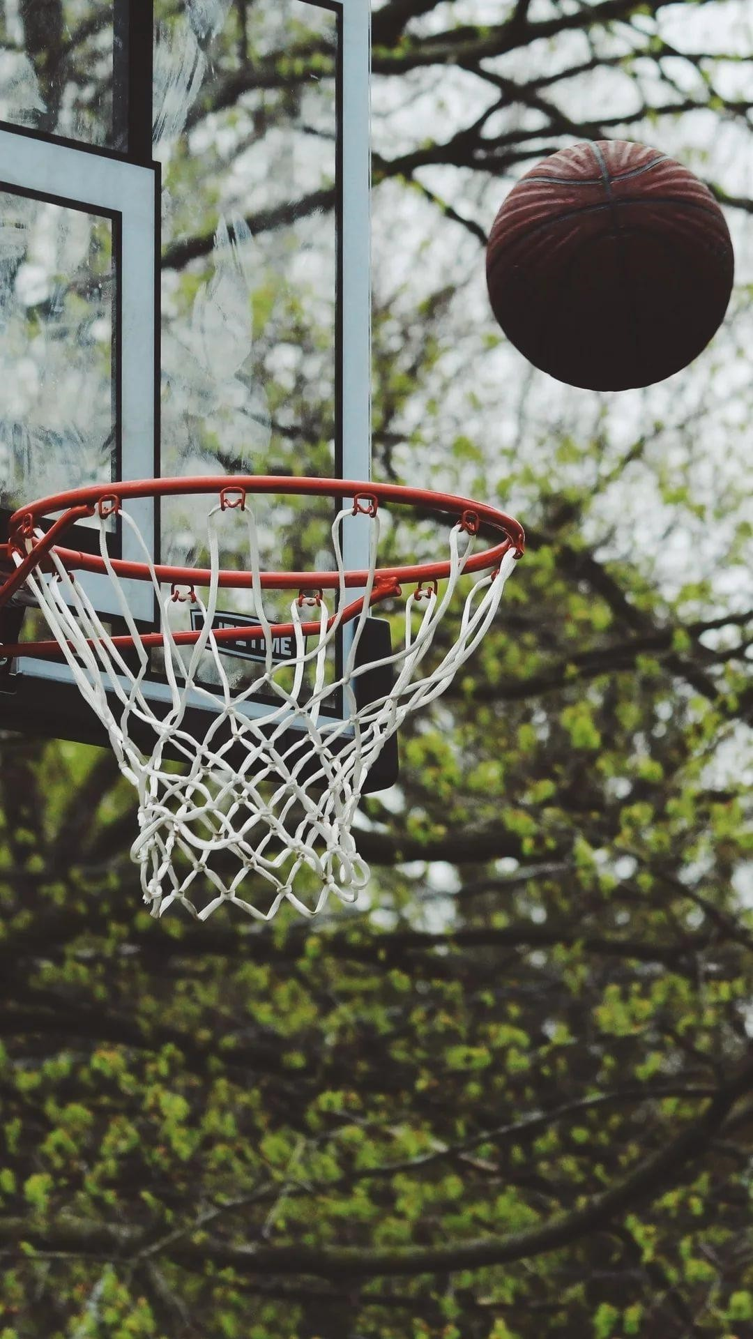 Basketball wallpaper for android