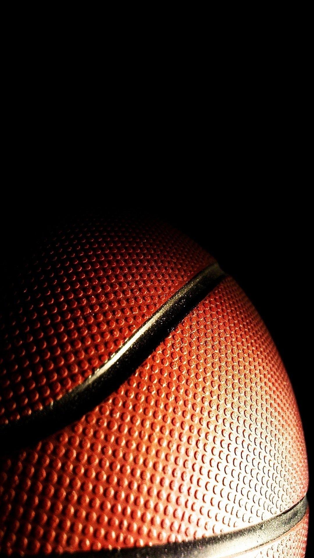 Basketball phone background