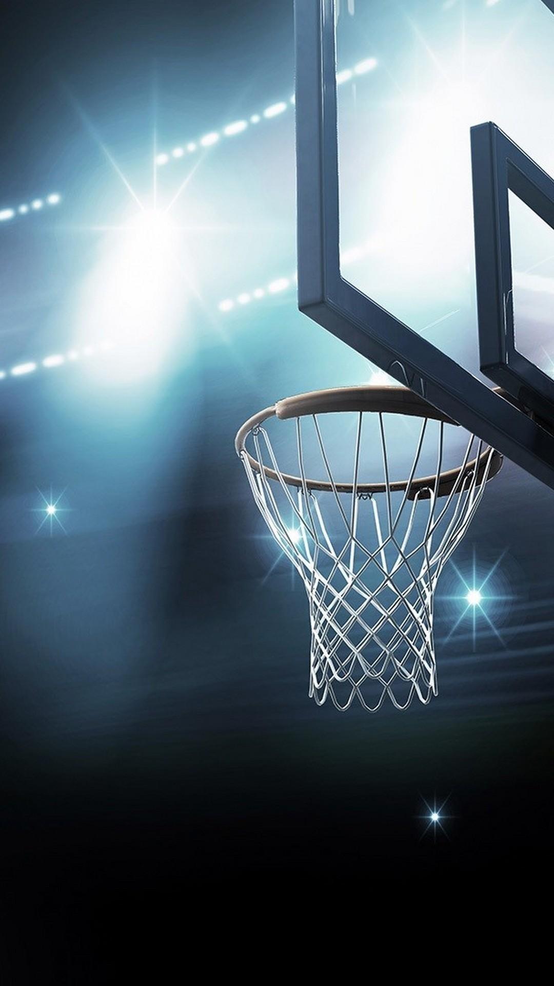 Basketball iPhone 6 wallpaper