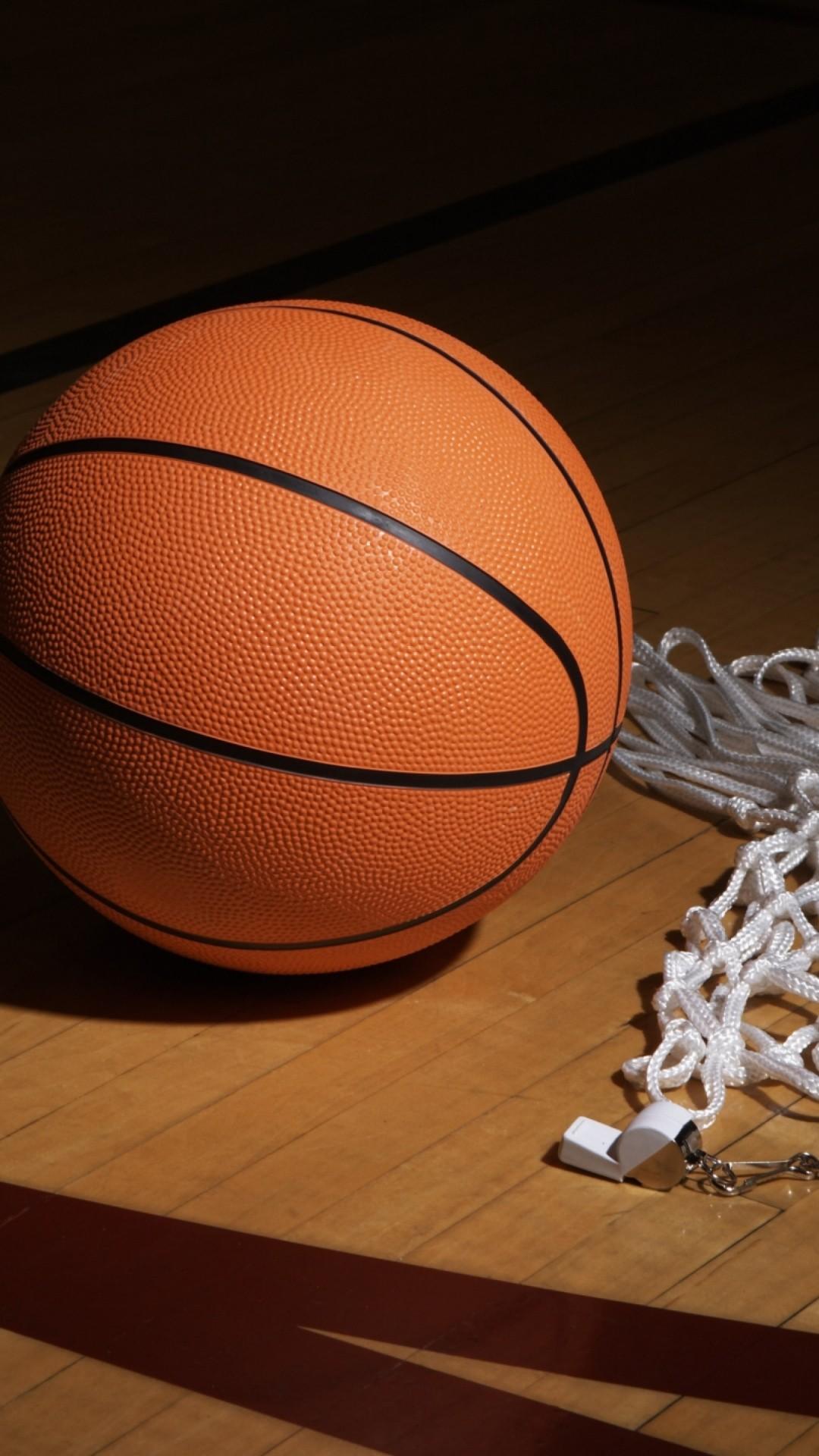 Basketball iPhone hd wallpaper