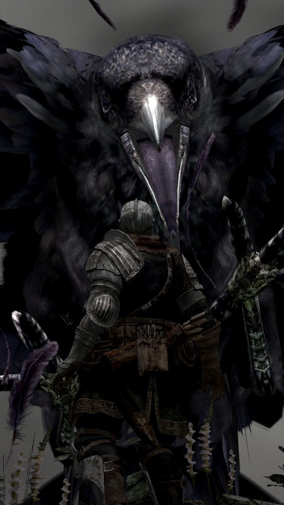 Dark Souls wallpaper for android