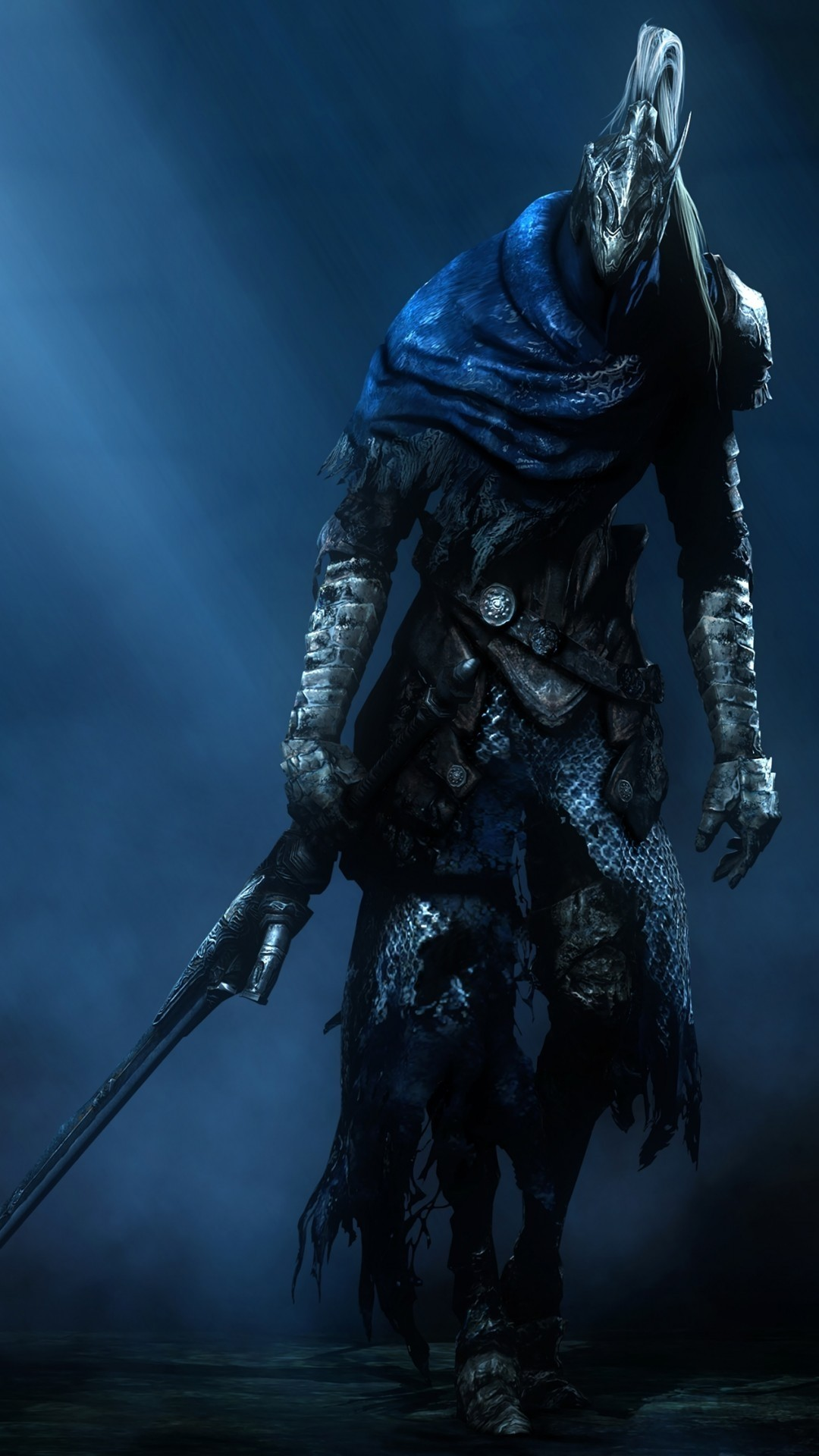 Dark Souls wallpaper for iPhone