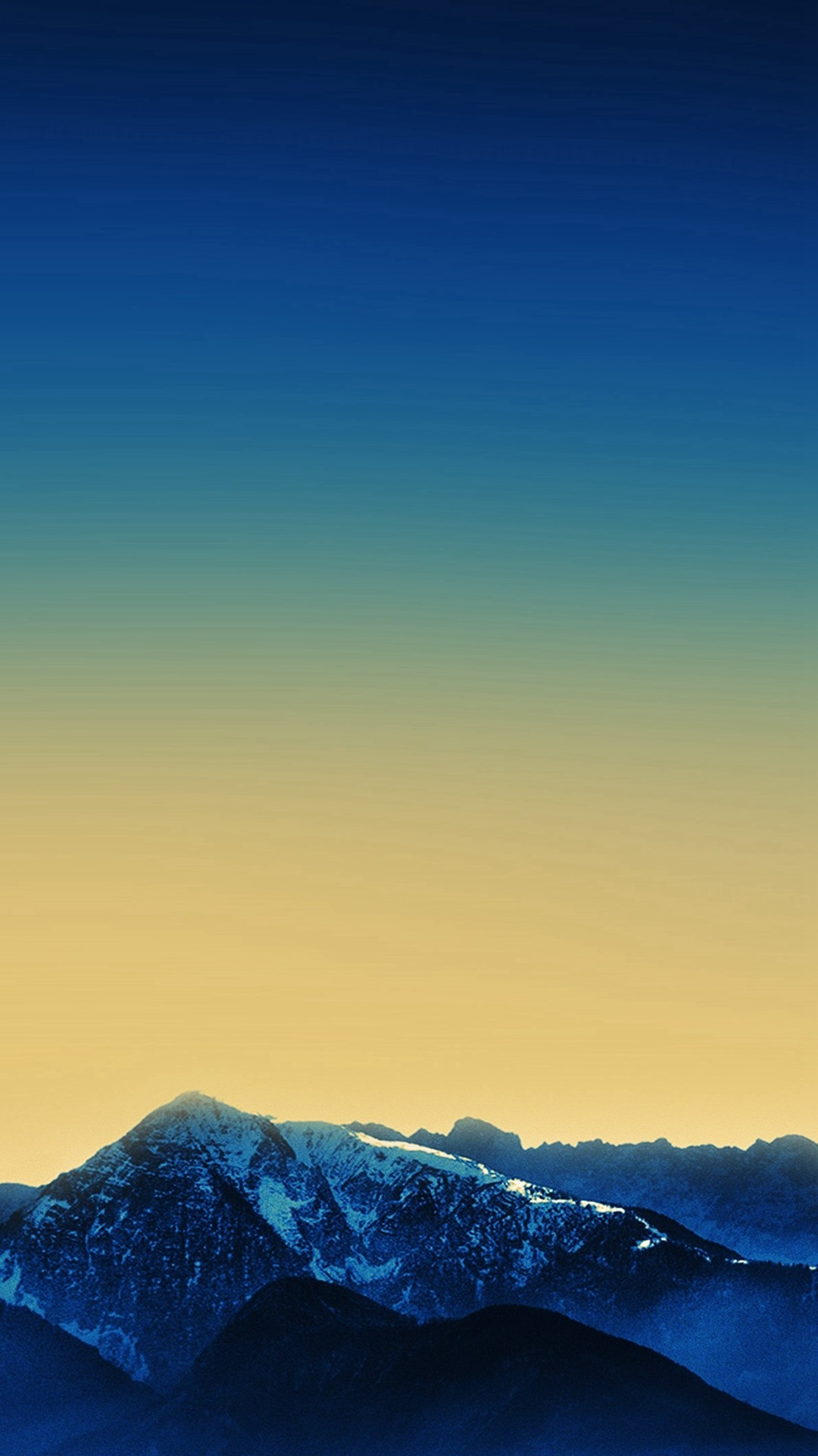 Default phone background