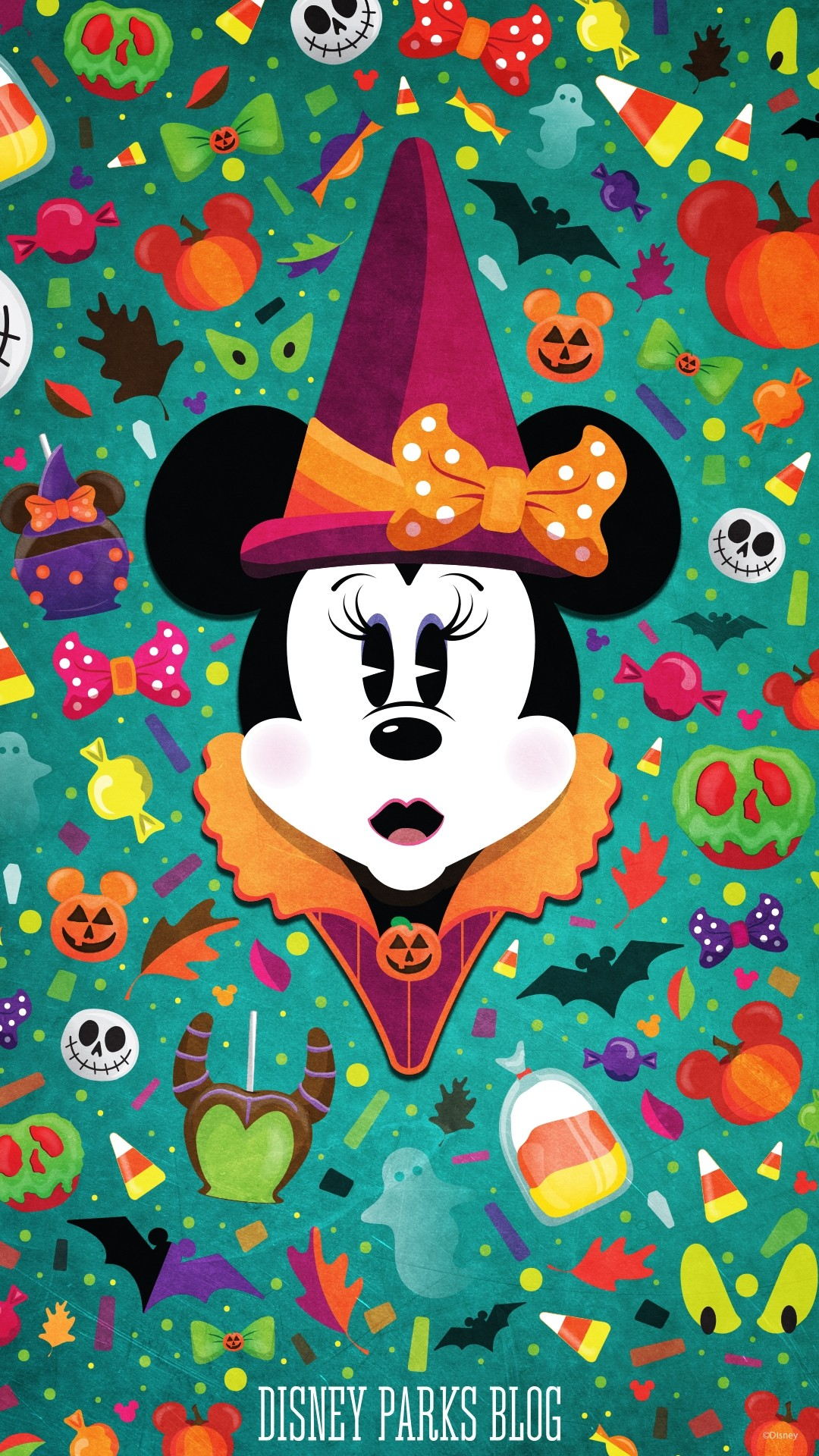 Disney iPhone hd wallpaper