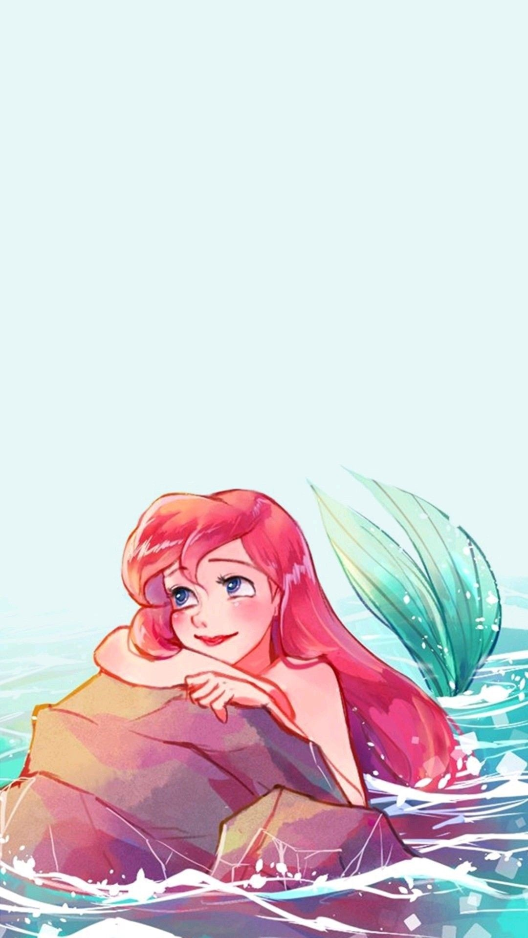 Disney iPhone wallpaper