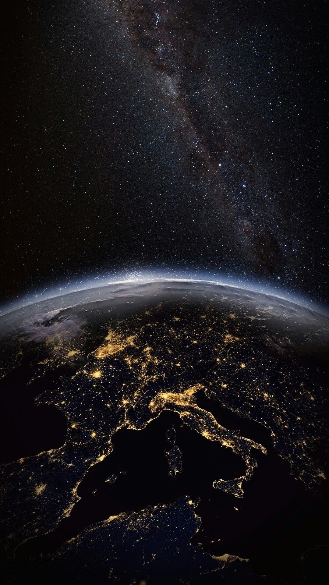 Earth iPhone hd wallpaper