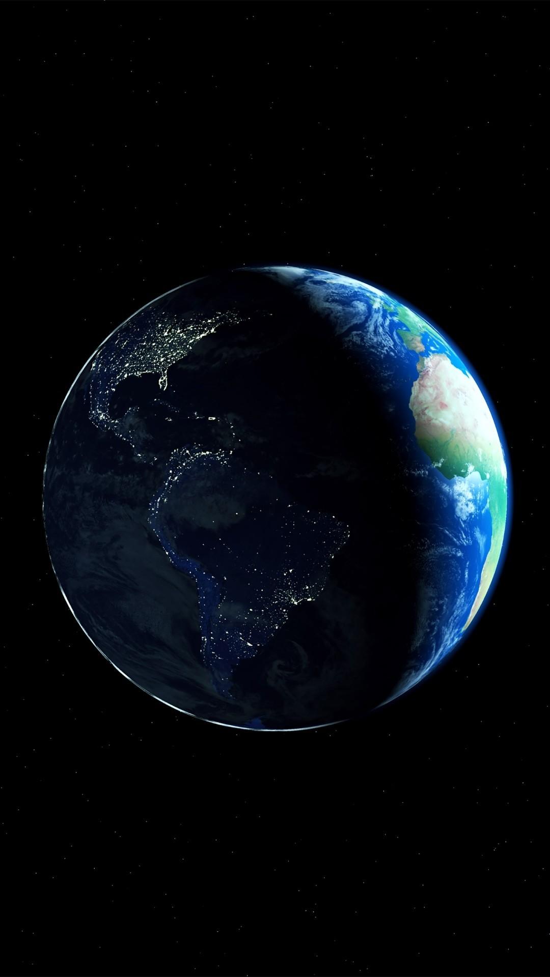 Earth iPhone 6 wallpaper