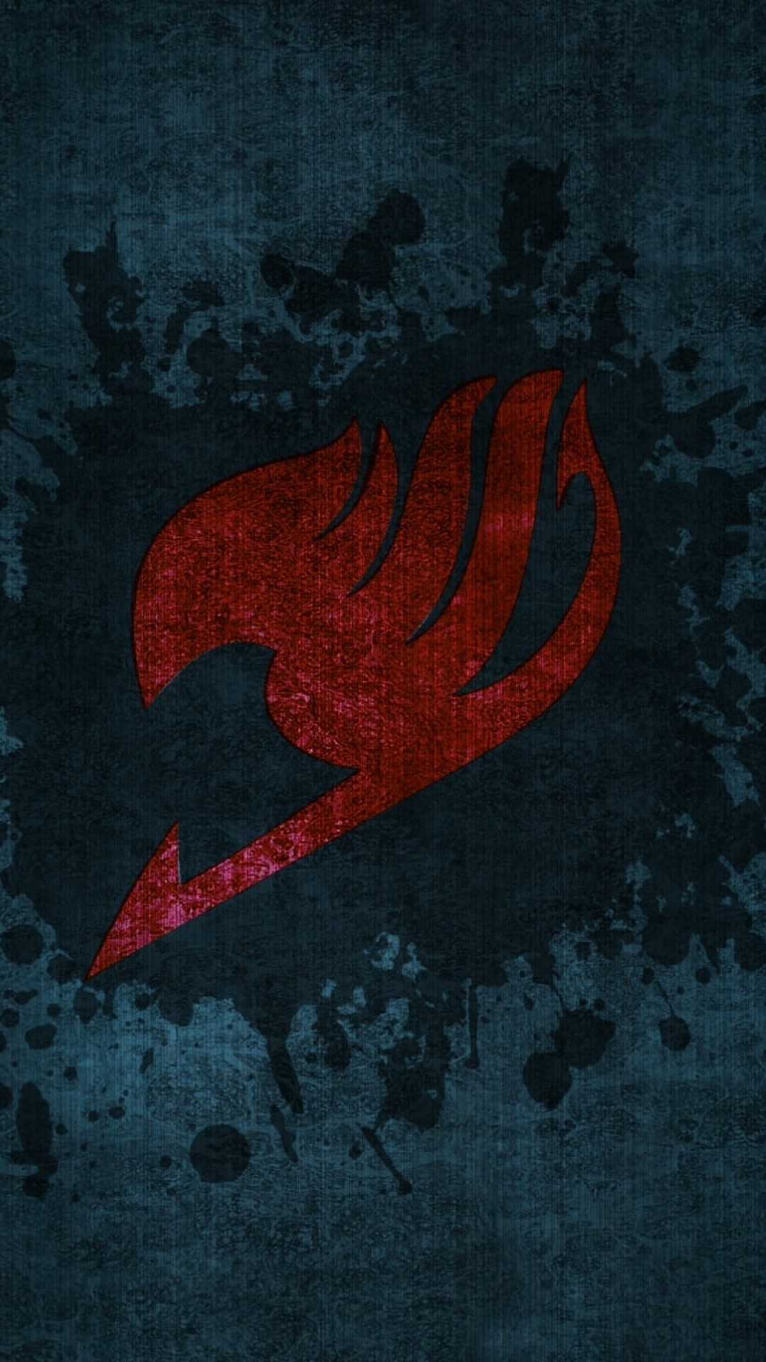 Fairy Tail wallpaper for iPhone