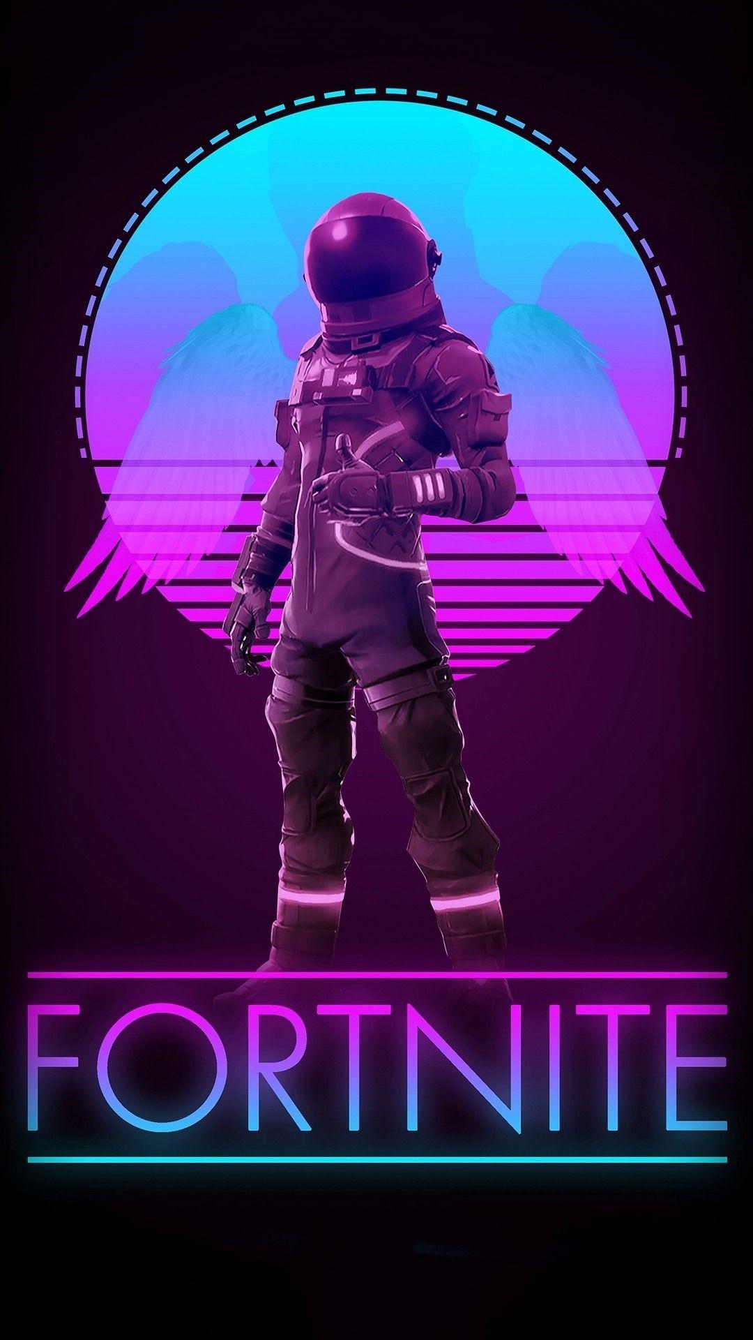 Fortnite wallpaper for android