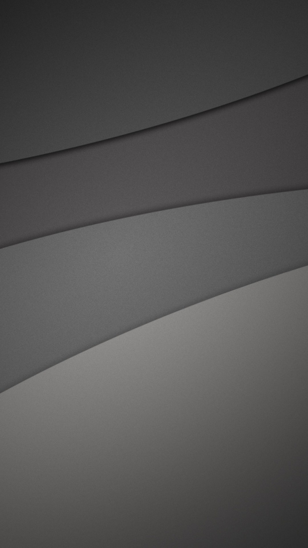 Gray wallpaper for android