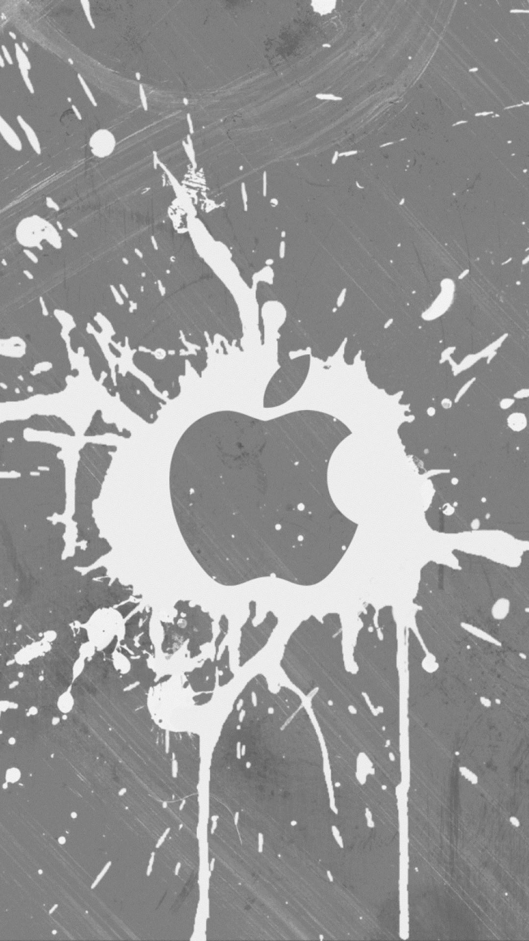 Grunge phone wallpaper
