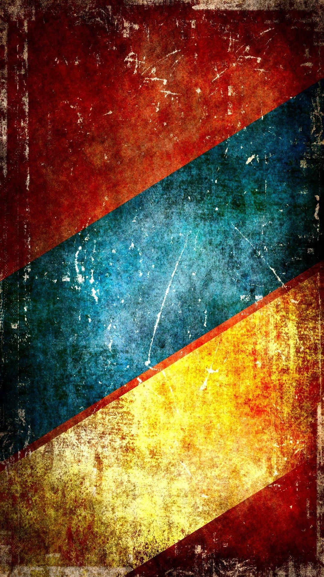Grunge iPhone 7 wallpaper